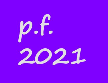 Štastný nový rok 2021